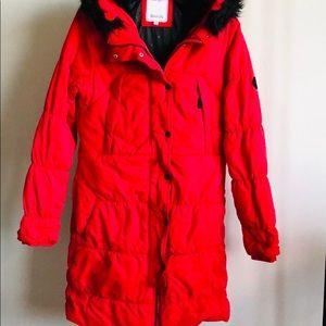 Bench Long Puff Coat